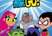 Teen Titans GO! Season 3 Release Date