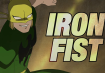 Iron Fist Season 1 Release Date