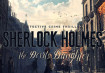 Sherlock Holmes: The Devil's Daughter Release Date
