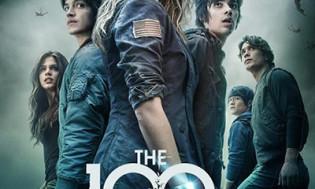 The 100: Season 3 Release Date