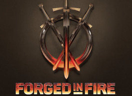 Forged in Fire Season 4