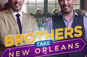 Brothers Take New Orleans Season 2