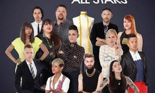 Project Runway: All Stars Release Date