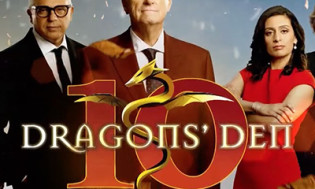 Dragons` Den (CA) Season 12