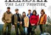 Frontier Season 1 Release Date