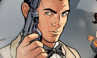 Archer — The Release of Season 7 Release Date