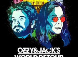 Ozzy and Jack`s World Detour Season 2