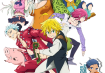 Nanatsu no Taizai Season 2 Release Date