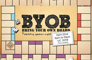 BYOB Bring Your Own Board, come closer to your surfing dream!