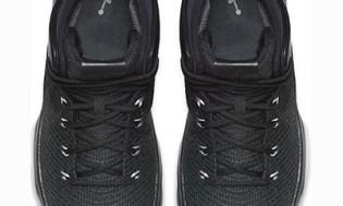 The Air Jordan 31 Black Cat
