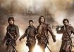 The Musketeers Season 4 Release Date