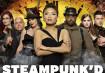 Steampunk`d Season 2