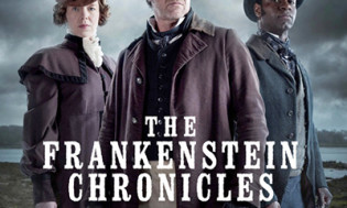 The Frankenstein Chronicles Release Date