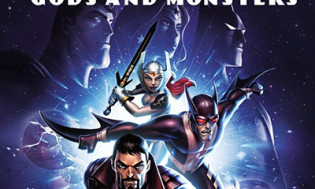 Justice League: Gods and Monsters (Video) Release Date