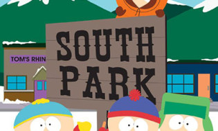 The grand release of South Park season 21 is set in 2017