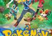 Pokemon Season 20