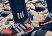 White Mountaineering And Adidas Nmd R2