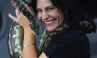 Snake Boss Season 3