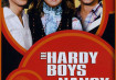 Hardy Boys MysteriesSeason 1 Release Date