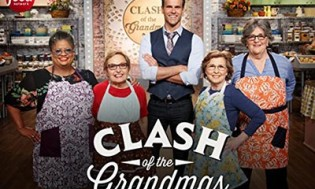 Clash of the Grandmas Season 2