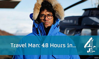 Travel Man: 48 Hours in… Season 4