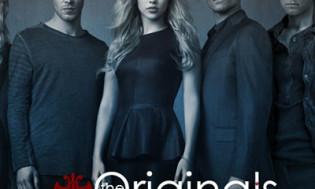 The Originals Season 4 Release Date