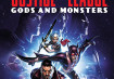 Justice League: Gods and Monsters Chronicles Season 2 Release Date