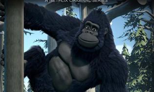 Kong: Kings of the Apes Season 2