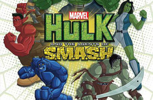 Hulk and the Agents of S.M.A.S.H. Release Date