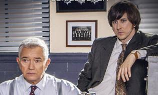 Inspector George Gently Season 8