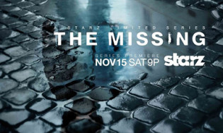 The Missing Season 2