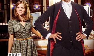 Doctor Who Season 10 Release Date