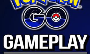 Pokemon GO date release now