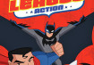 Justice League Action Season 1 Release Date