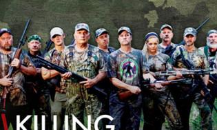 Killing Bigfoot Season 1