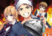 Food Wars: Shokugeki no Soma Season 2 Release Date