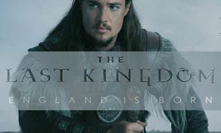 The Last Kingdom Season 2 Release Date