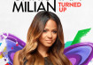 Christina Milian Turned Up Season 3