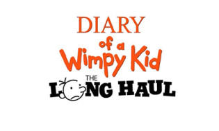 The Diary of a Wimpy Kid: The Long Haul