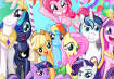 My Little Pony: Friendship Is Magic season 6 Release Date