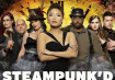 Steampunk`d Season 2