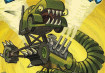 Dinotrux Season 2 Release Date