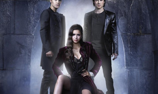 The Vampire Diaries: Season 8 Release Date
