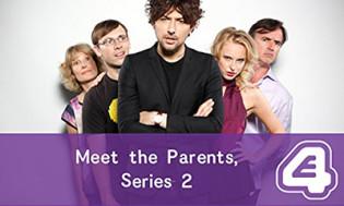 Meet the Parents Season 2