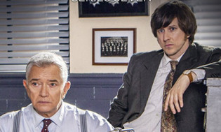 Inspector George Gently Season 8