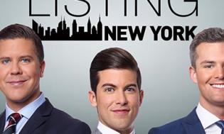 Million Dollars Listing New York: Ryan`s Wedding Season 2