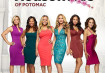 The Real Housewives of Potomac Season 2