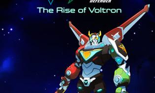 Voltron: Defender Legendary Season 1