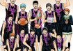 Kuroko's Basketball: Will There Be Season 4? Release Date