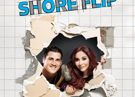 Nicole and Jionni's Shore Flip Season 2